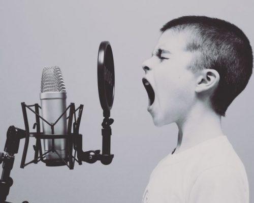 Doblaje para Niños y Adolescentes – Online