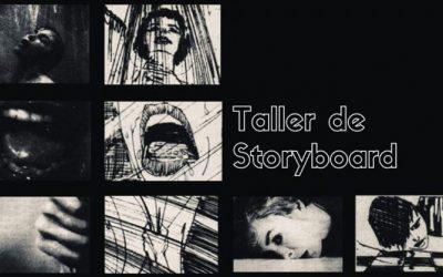 Taller de Storyboard