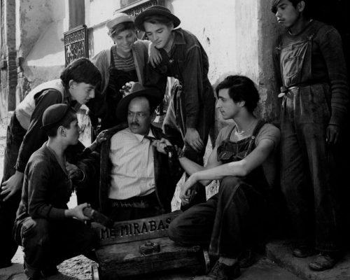 Curso Online de Cine Mexicano